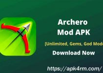 Archero Mod Apk V.2.1.0 Download For Android